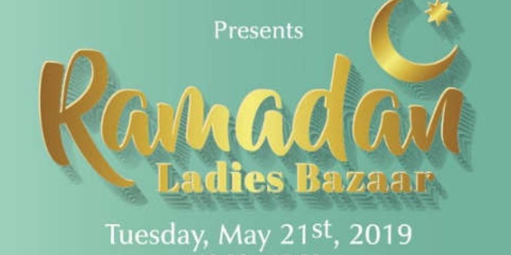 Ramadan Ladies Bazaar