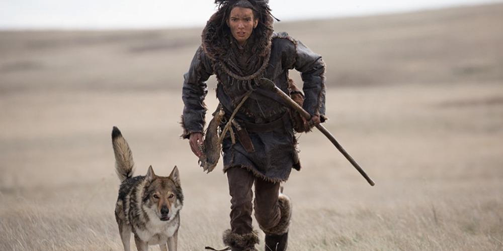 Review Film: 'Alpha'