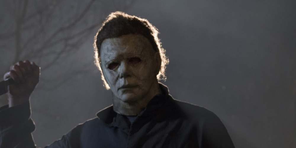 Review Film: 'Halloween'