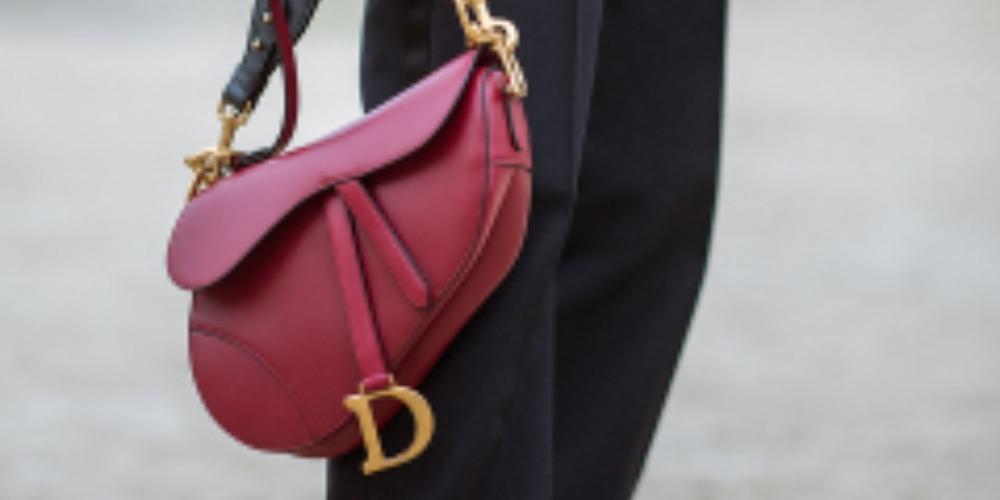 'Saddle Bag', Koleksi Tas Teranyar 'Penuh Warna' Dior