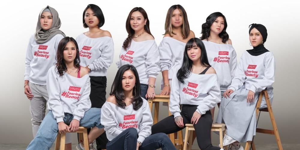 Sariayu Ajak Perempuan Indonesia untuk Mencintai Diri