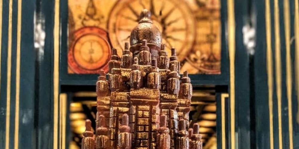 Surga Cokelat Di Four Seasons Hotel Jakarta