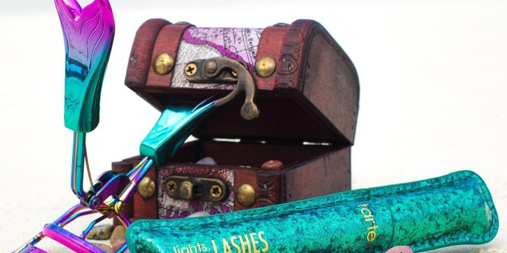 Tarte Hadirkan Koleksi Yang Terinspirasi Dari Mermaid