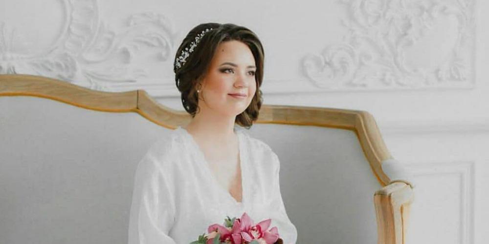 Tips Memperbaiki Makeup Luntur di Pernikahan