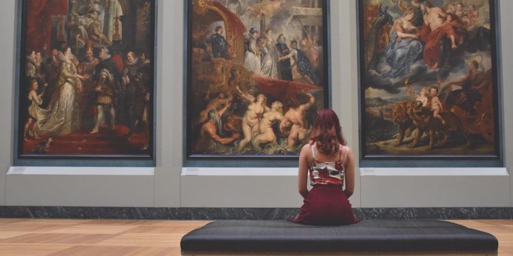 Tips Mengunjungi Museum Saat Liburan