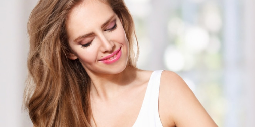 Tips Merawat Rambut Sebelum Tidur