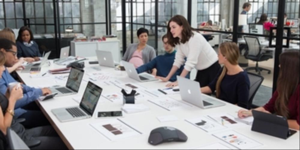 Tips Sukses Membangun Kerja Sama Tim di Kantor