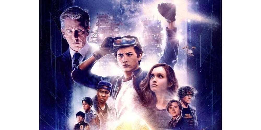 Trailer Film Steven Spielberg Terbaru Ready Player One