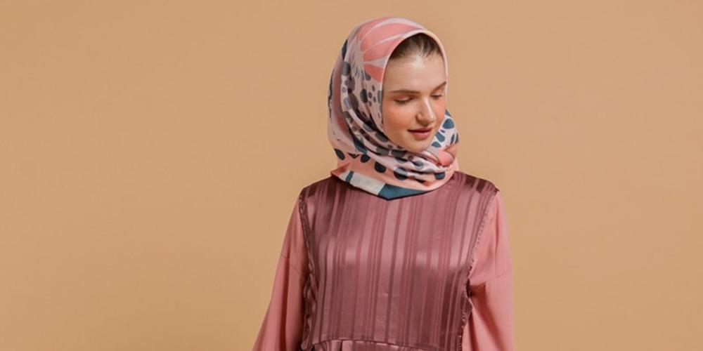 Tren Busana Muslim Fashionable dari Luna Habit