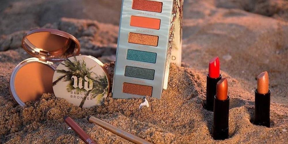 Urban Decay Hadirkan Koleksi Makeup Bernuansa Pantai