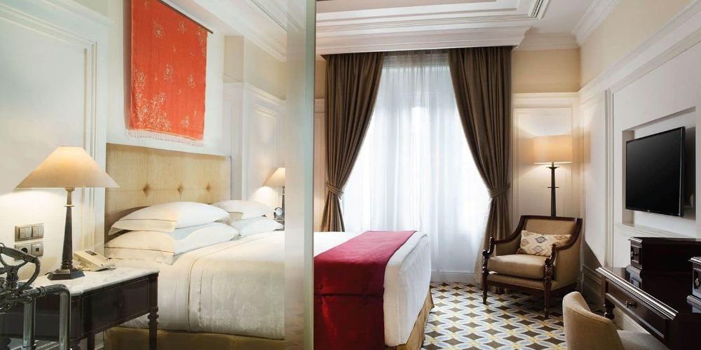11 Rekomendasi Hotel Untuk Staycation Aman Selama New Normal