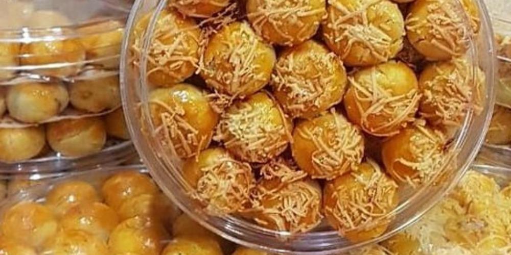 12 Kue Lebaran Populer yang Selalu Ada di Idul Fitri