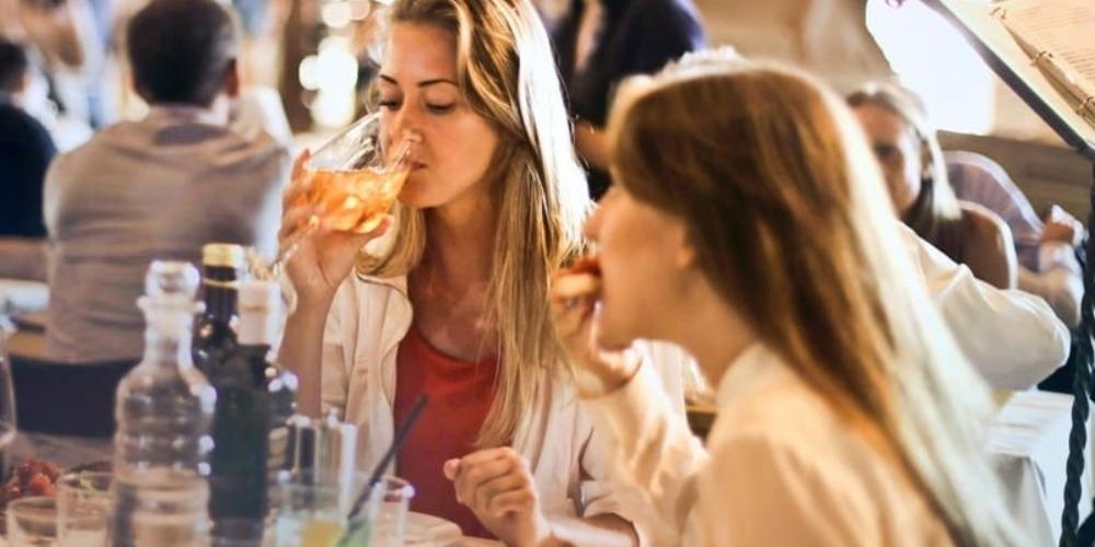 Lakukan Cara Ini Saat Nafsu Makan Naik Setelah Lebaran!