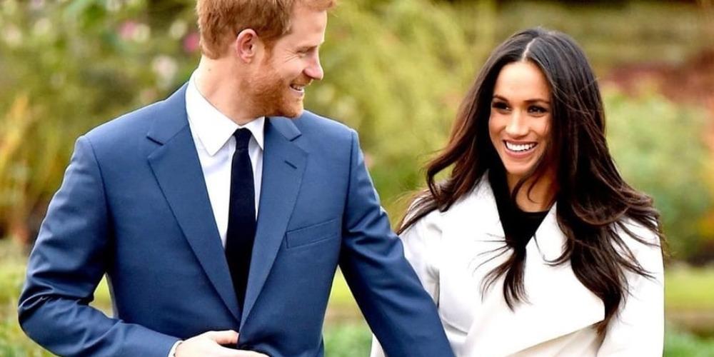 Meghan Markle & Pangeran Harry Pindah Rumah Ke Santa Barbara