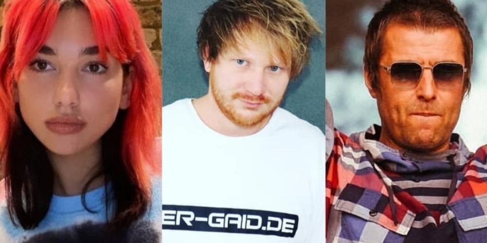 Ed Sheeran & Para Musisi Peduli Masa Depan Industri Musik