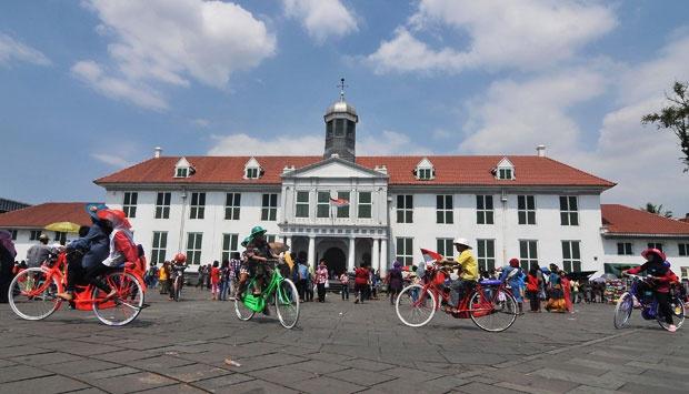 3 Kegiatan Seru yang Bisa Dicoba Saat Berakhir Pekan di Jakarta