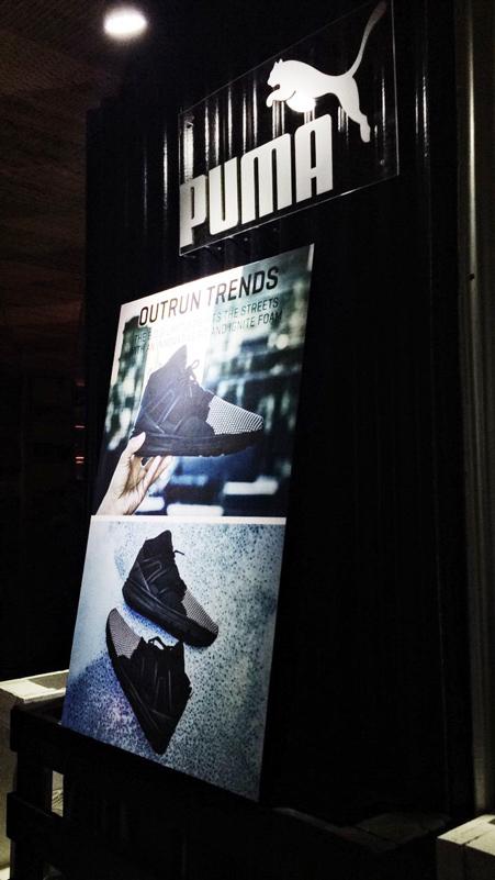 Kampanye Puma Run The Streets di Indonesia