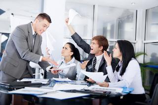 Cara Menghadapi Drama di Kantor