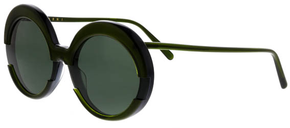 Oliver Peoples di Optik Seis