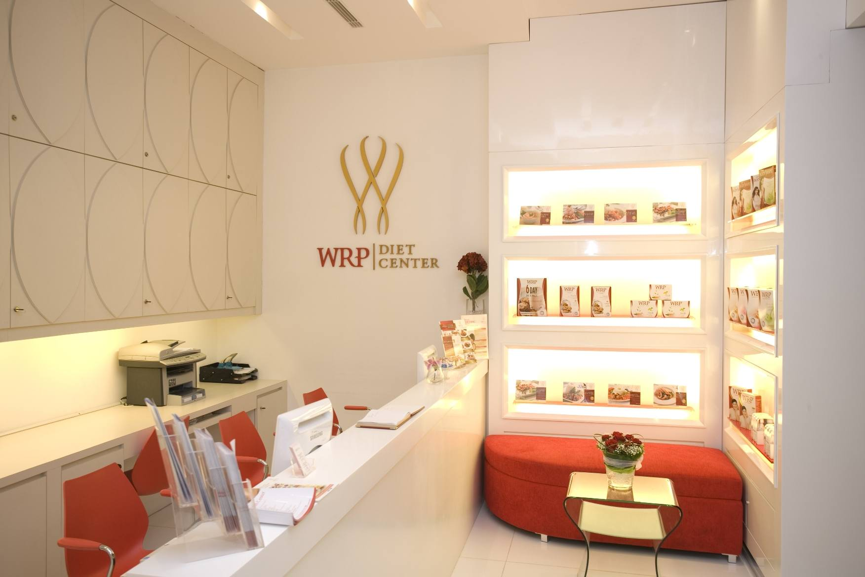 Menyamarkan Stretch Mark di WRP Diet Center