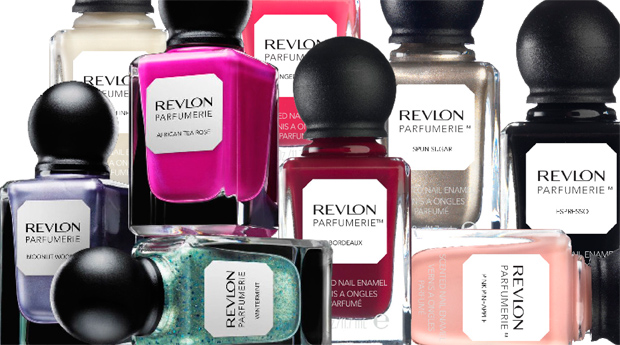 Revlon Luncurkan Cat Kuku Aroma Parfum