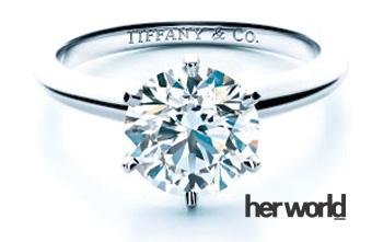 Perayaan 175 Tahun Tiffany & Co.
