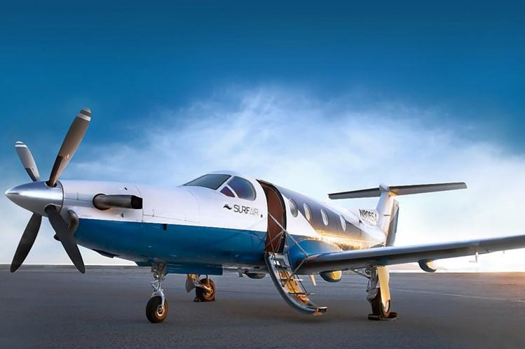 Daftar Penerbangan All-You-Can-Fly di Amerika dan Eropa