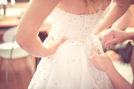 Cara Dapatkan Tubuh Ideal Menjelang Pernikahan