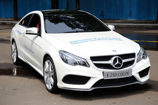 Mercedes-Benz Weekend Test Drive Kembali Hadir