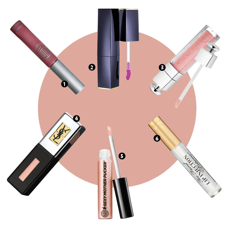 Makeup untuk Mendapatkan Bibir Kylie Jenner