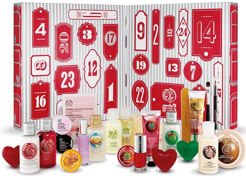 Koleksi Baru Musim Liburan dari The Body Shop