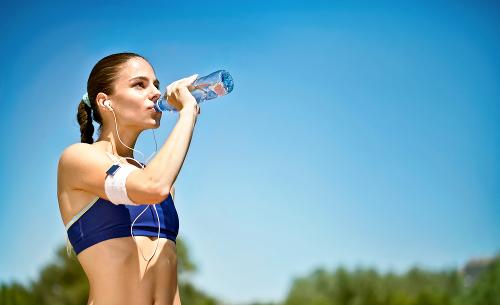 Cara Mencegah Lapar Sehabis Berolahraga