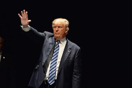 Berapa Banyak Kekayaan Donald Trump
