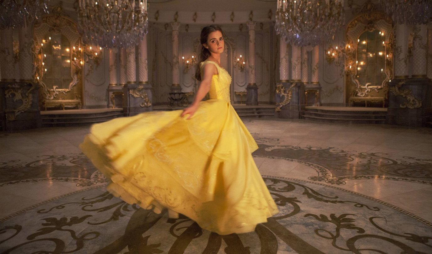 Tips Langsing Emma Watson untuk Beauty and the Beast