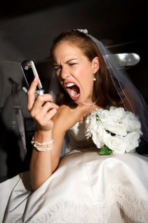 Atasi Panik Jelang Pernikahan