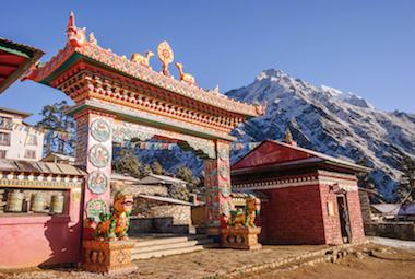 Tempat yang Wajib Dikunjungi di Nepal