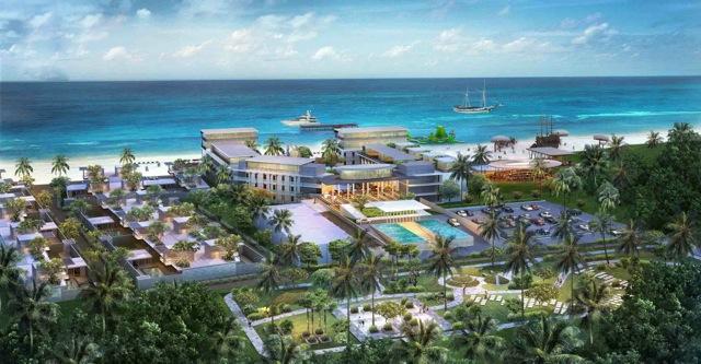 Berlibur di Belitung Highland Resort