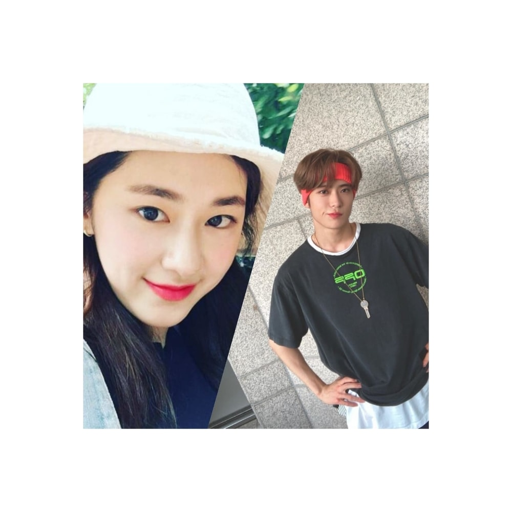 Jaehyun NCT & Park Hye Soo Akan Bintangi 'Love Playlist 5'