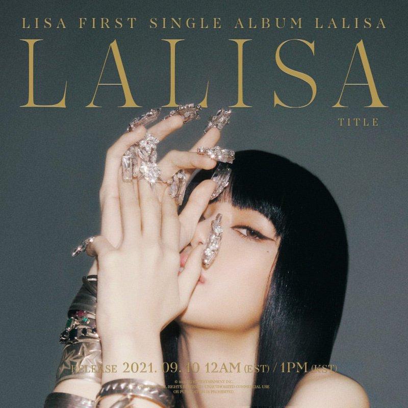 Fakta Menarik Debut Solo Lisa Blackpink