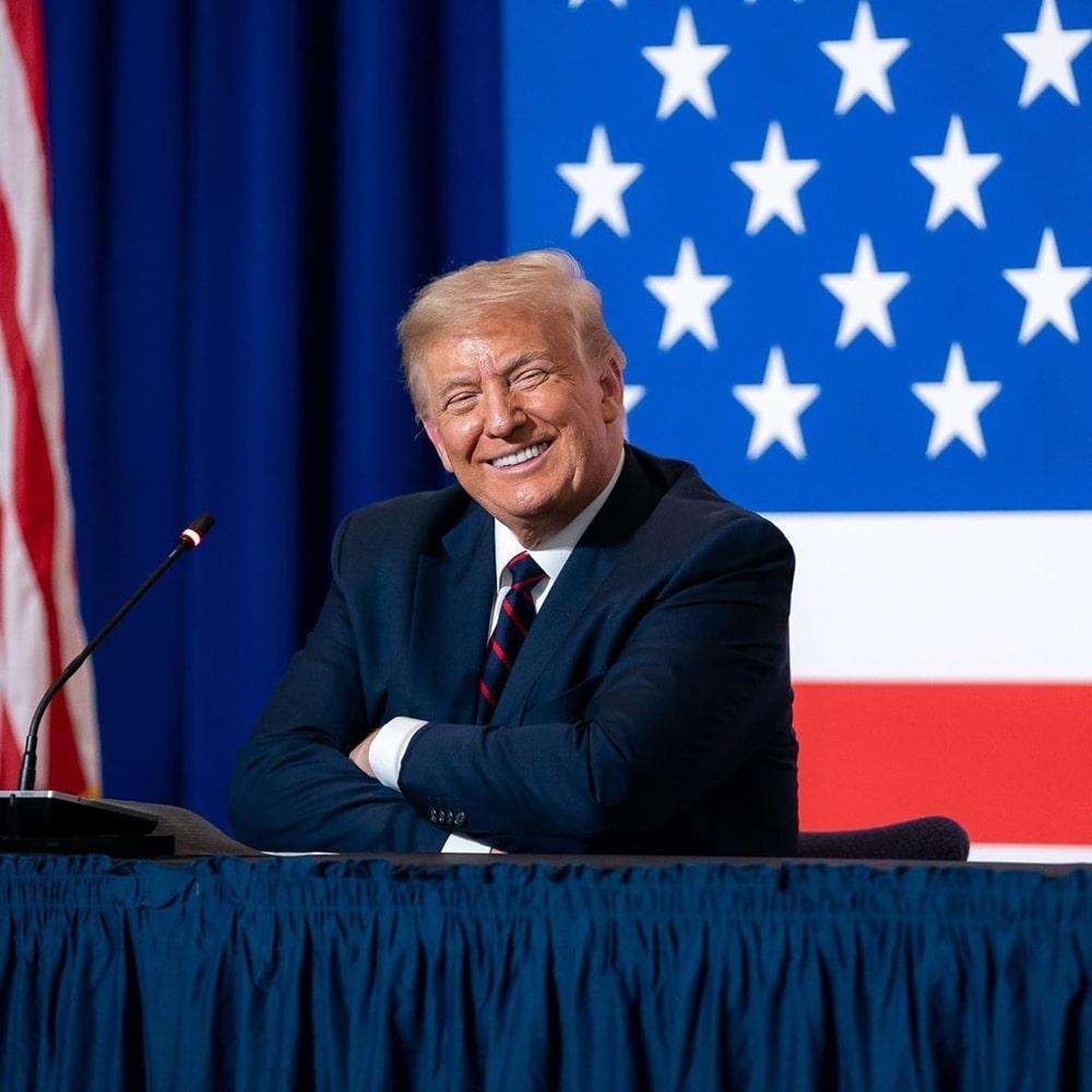 Donald Trump & 8 Petinggi Negara Ini Terinfeksi Virus Corona