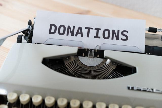Digital Donation Outlook 2020: Jumlah Donasi Di Masa Pandemi