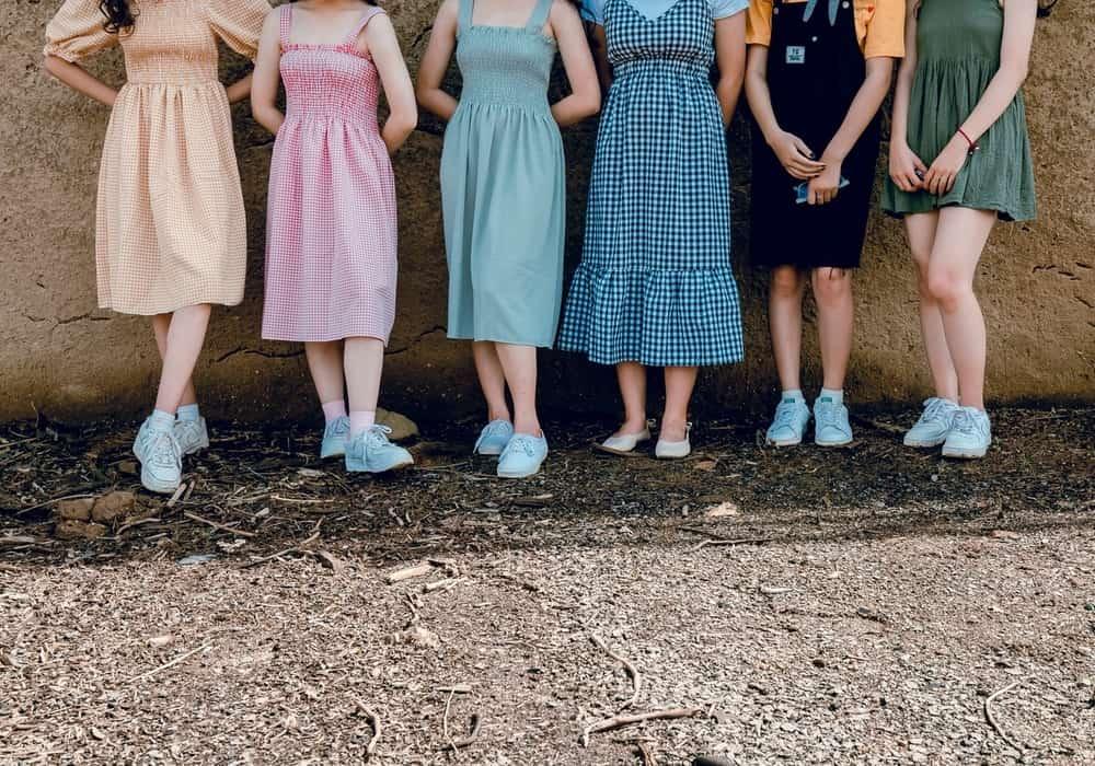 5 Dress Rumahan Yang Modis Dan Nyaman Untuk Kerja Di Rumah