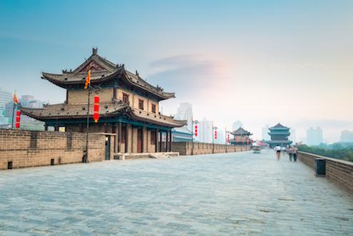10 Kota Wisata di Asia Untuk Hemat Budget