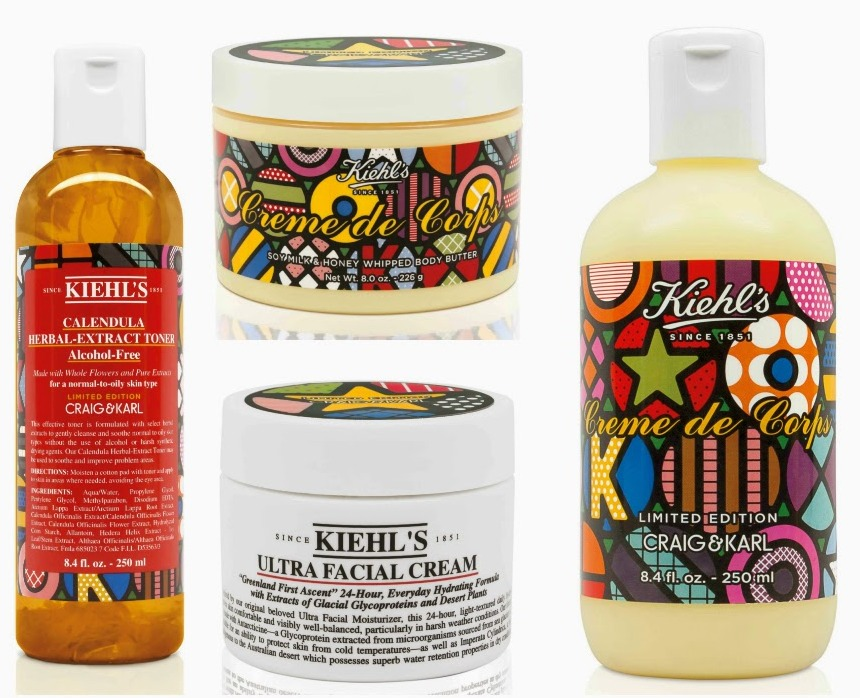 Kiehl's Luncurkan Produk Limited Edition