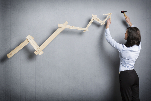 5 Langkah Sukses Pindah Jalur Karier