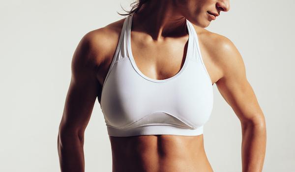 Tips Memilih Sports Bra yang Nyaman untuk Berolahraga