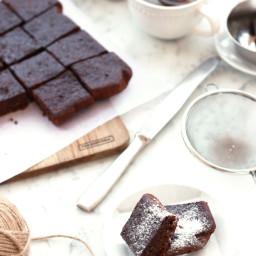 Resep Mudah Membuat Brownies Bebas Gluten