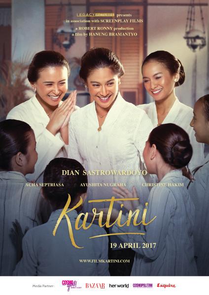 Rilis Film Kartini