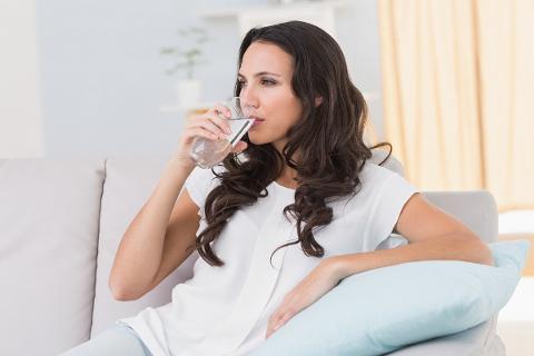 Cara Mencegah Dehidrasi Saat Berpuasa