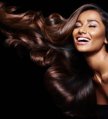 Pilih Pewarna Rambut yang Lebih Sehat